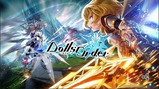 Tải ngay Dolls Order - Game hành động chiến đấu đã tay đến từ Nhật Bản