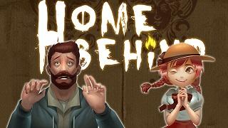 Home Behind - Game sinh tồn cực hot trên Steam vừa cập bến mobile