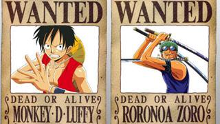 Mức giá truy nã mới nhất của băng hải tặc Mũ Rơm trong One Piece