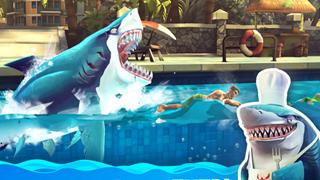 Hungry Shark - Cá mập điên trở lại, lợi hại hơn xưa