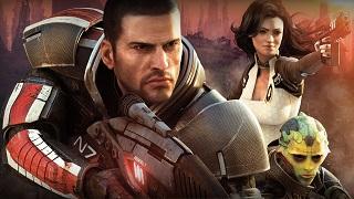 """Nhanh tay sở hữu miễn phí """"huyền thoại"""" Mass Effect 2 ngay hôm nay"""