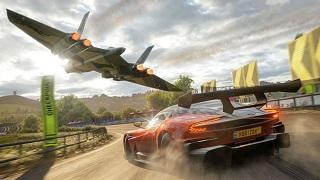 Game đua xe hot nhất năm Forza Horizon 4 ra mắt phiên bản Demo free