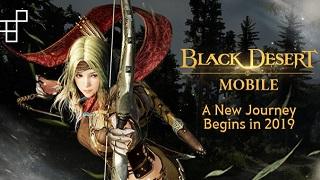 Pearl Abyss hé lộ phiên bản toàn cầu của Black Desert Mobile