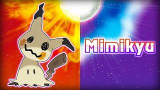 Top những Pokemon mới độc đáo nhất trong  Pokemon Sun & Moon