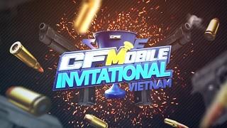 Xuất hiện clip giới thiệu giải đấu quốc tế CFMI 2018 hoành tráng
