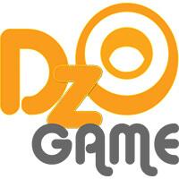 Logo Dzogame