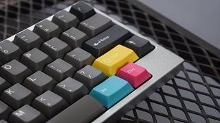 Keycap – Biến tấu đặc sắc trên những bàn phím cơ