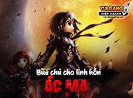 yulgang hiep khach - Bùa Chú Cho Linh Hồn Ác Ma (06.2021) - 09062021