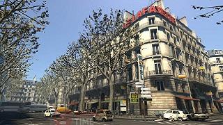 Những hình ảnh chưa từng được công bố về một dự án Half-Life 2 bị hủy bỏ