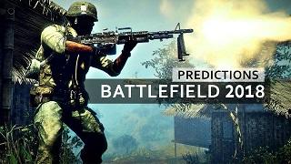 EA gây bão game thủ khi hé lộ thông tin về tựa game Battlefield mới