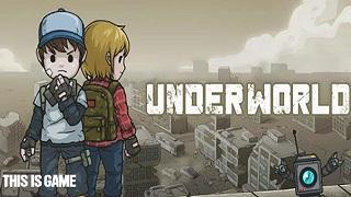 Game sinh tồn độc đáo Underworld: The Shelte mở cửa rộng rãi