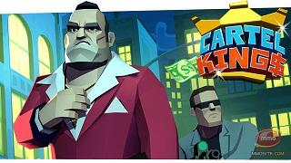 """Trở thành """"trùm"""" Mafia với tựa game lôi cuốn Cartel Kings"""