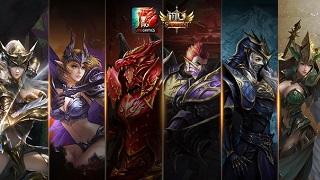 """""""Bom tấn"""" Hàn Quốc đổ bộ thị trường game Việt với tên gọi MU Strongest"""