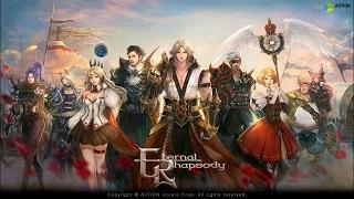 Eternal Rhapsody – Game mobile nhập vai chiến thuật vô cùng đặc sắc