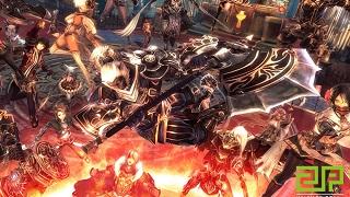 The Tale of Five Kingdoms – tựa game RPG đồ hoạ cực khủng vừa lộ diện