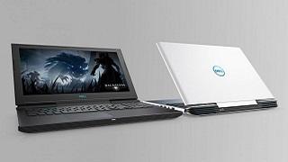 Dell ra mắt dòng laptop chơi game G Series giá mềm hơn Alienware