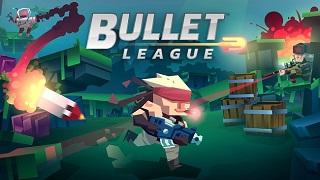 Bullet League – Game battle royale màn hình cuộn hấp dẫn