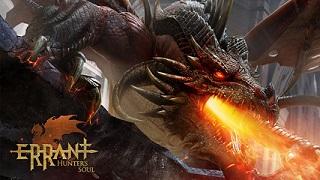 NetEase công bố Errant: Hunter's Soul khu vực ĐNÁ đã có đăng ký trước