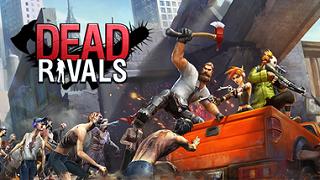 Dead Rivals – Hé lộ tựa game FPS co-op mới cực thú vị từ Gameloft