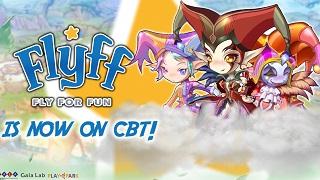 FlyFF Online – Vương Quốc Bay ấn định Closed Beta tại Đông Nam Á