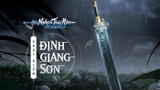 Webgame Nghịch Thủy Hàn cập bến Việt Nam