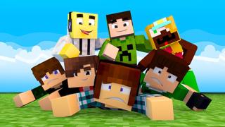 Minecraft trở thành trò chơi đông khách nhất lịch sử