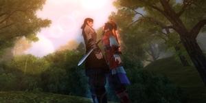 Tâm sự nữ game thủ lần đầu chơi game 3D