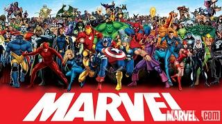 Những điều có thể bạn chưa biết về các siêu anh hùng Marvel