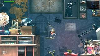 Toy Odyssey – Game 100% của Việt Nam đã có mặt trên Steam