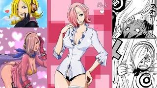 """Điểm danh những """"quái vật 3 đầu"""" khủng nhất trong One Piece"""