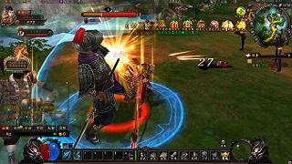 Chiến Quốc Truyền Kỳ cuốn hút người chơi với 5 tính năng hấp dẫn