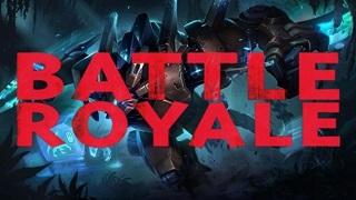 Riot Games chia sẻ rằng chế độ chơi sinh tồn sẽ không xuất hiện trong LMHT
