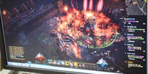 MU Online 2 Hàn Quốc chuẩn bị tung ra 38 bức ảnh screenshot in-game