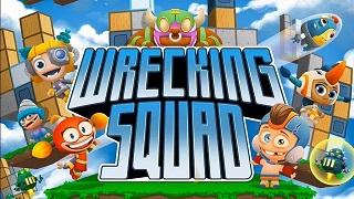 Wrecking Squad - tựa game đập phá cho game thủ xả stress thú vị