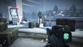 Destiny Warfare: tân binh FPS đồ hoạ cực khủng vừa đổ bộ mobile