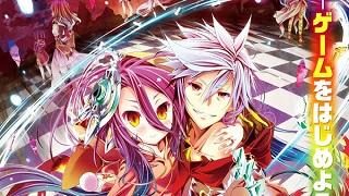 Tựa anime No Game, No Life đổ bộ VN với sự vắng mặt của Sora và Shiro?