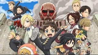 Những tựa anime lấy chủ đề 'ngày tận thế' đáng xem nhất