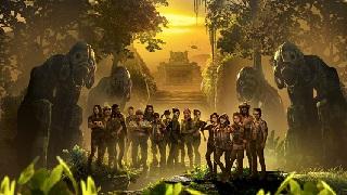 SOS: The Ultimate Escape game bắn súng sinh tồn thú vị không kém PUBG