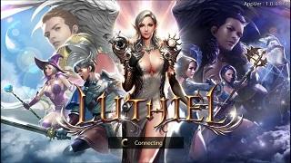 """Luthiel - Tân binh MMORPG được thai nghén từ """"cựu binh"""" bom tấn AION"""