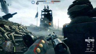 Battlefield 1 trên PS4: đẹp nhưng không ổn định, đột ngột giảm độ phân giải
