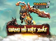yulgang hiep khach - [Bảng Thi Đấu] Giang Hồ Kiệt Xuất Quý II - 09072020