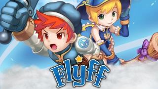 Vương Quốc Bay FlyFF Online đã chính thức Open Beta tại Đông Nam Á