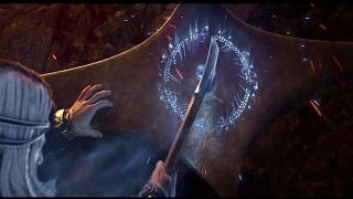 """""""Điên đảo"""" với trailer của tựa game bom tấn Middle-Earth: Shadow of War"""