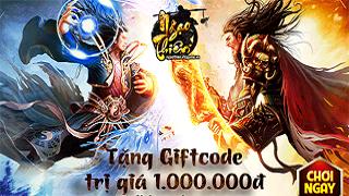 Playpark tặng 300 Giftcode game Ngạo Thiên