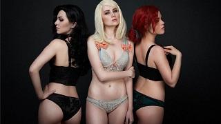 Bộ sưu tập những nàng cosplayer xinh đẹp nhất tuần