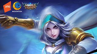 Mobile Legends: Bang Bang chính thức ra mắt tại Việt Nam