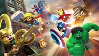 Rò rĩ thông tin siêu phẩm game đa nền LEGO Marvel's Avengers