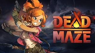 Dead Maze – tựa MMO mới cực ấn tượng tung trailer thả thính game thủ