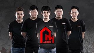 """Ahihi Team - """"Vào đến đâu vui đến đó"""" và giờ họ là nhà vô địch CF2L"""