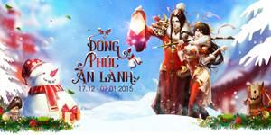 Tân Thiên Long 3D xuất hiện hot girl sở hữu Trùng Lâu Kiên Siêu Cấp
